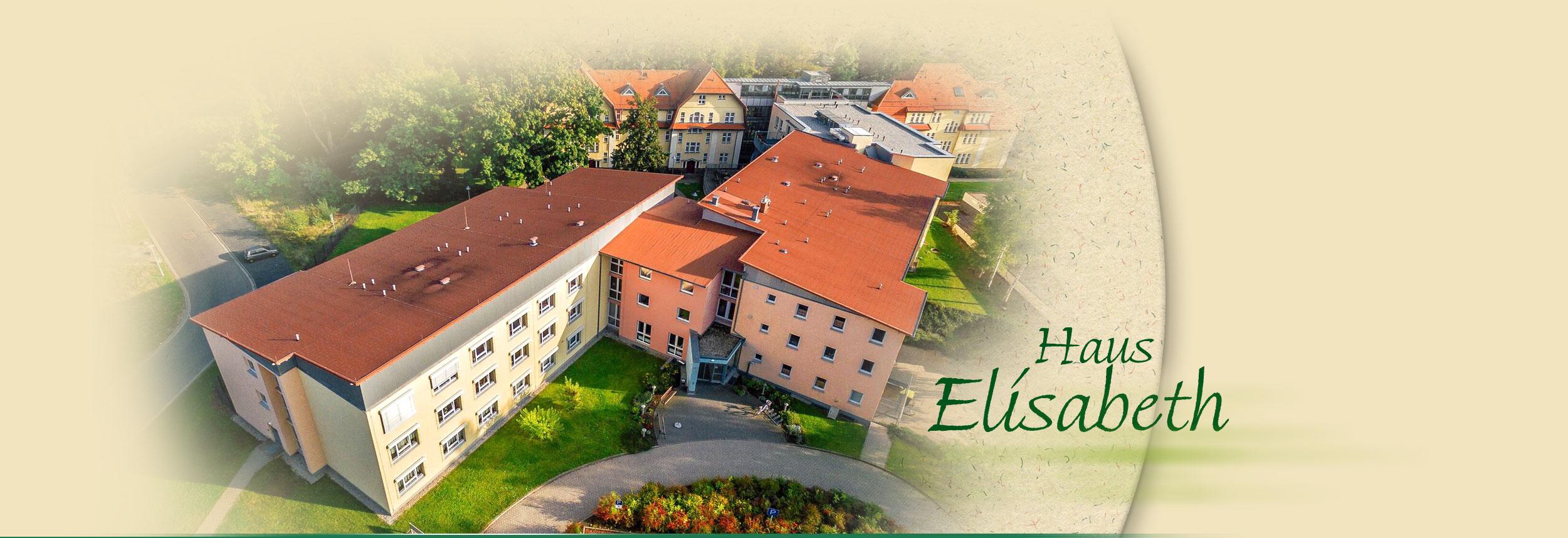 Haus Elisabeth - Seniorenheime Freiberg gGmbH