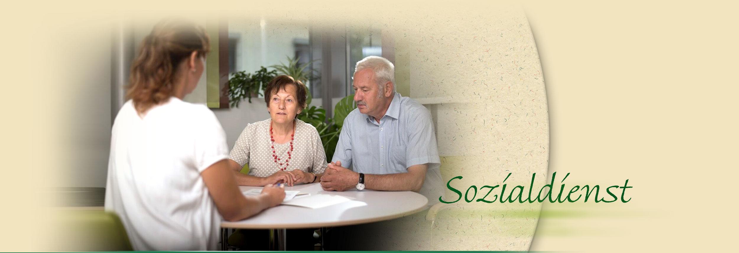 Sozialdienst - Seniorenheime Freiberg gGmbH