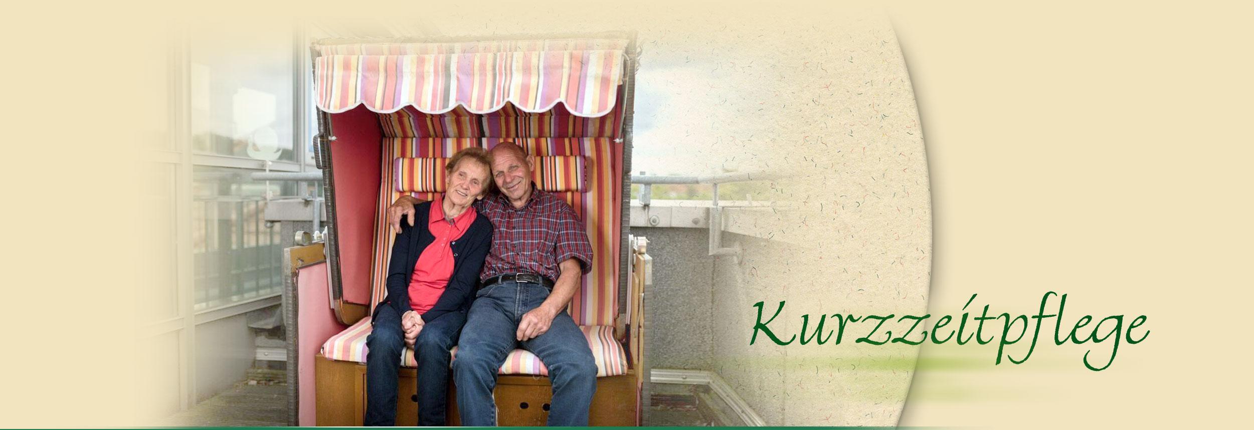 Kurzzeitpflege Seniorenheime Freiberg gGmbH